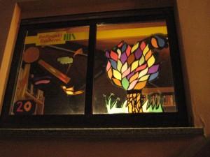 Gruppenstunden kjg bischofsheim - Adventsfenster gestalten ideen ...